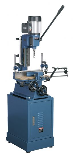 Chisel Mortiser